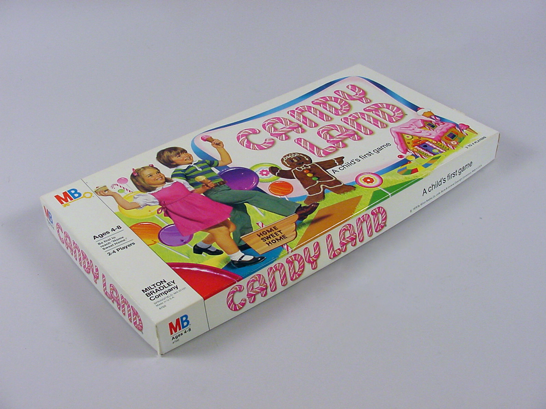 Image of Candy Land® board game