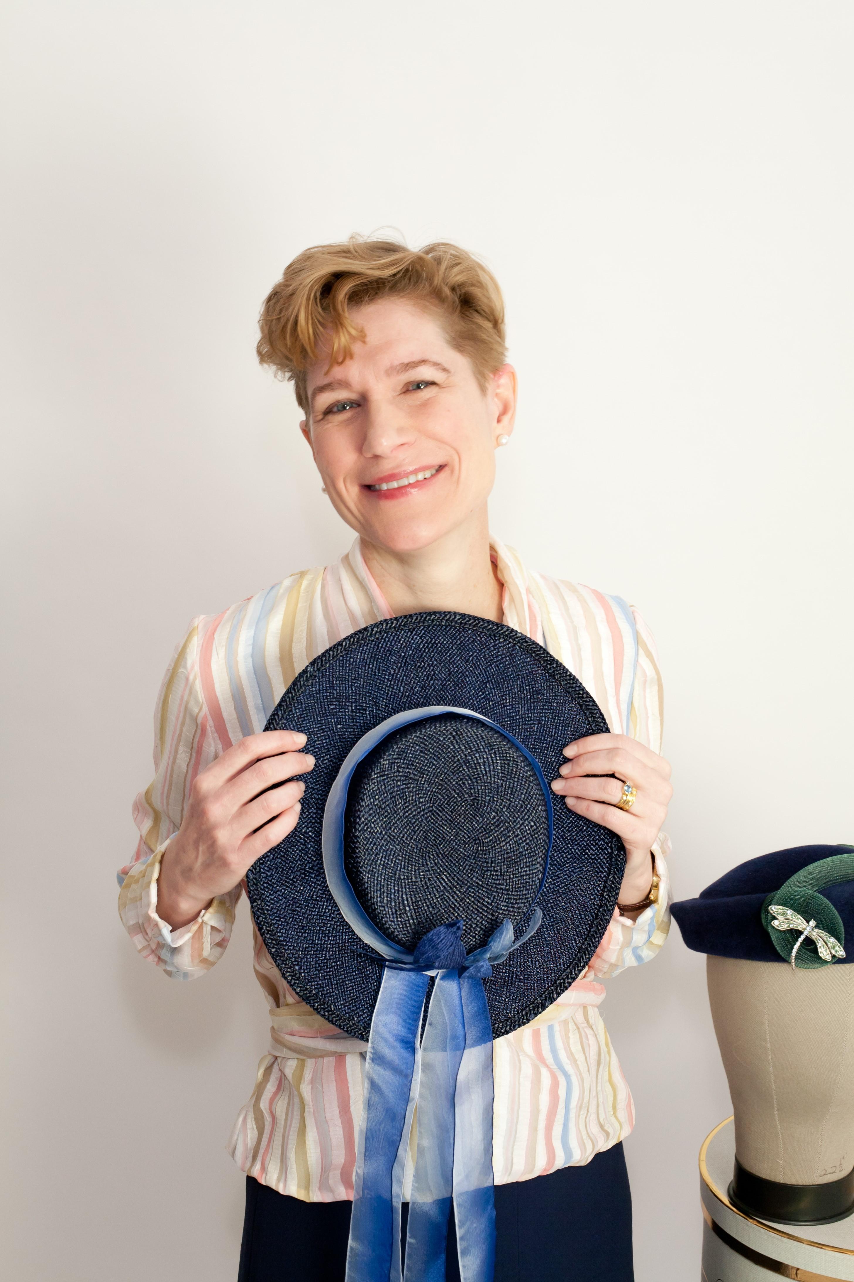 Dr. Linda Przybyszewski (Cathy Dietz Photography)
