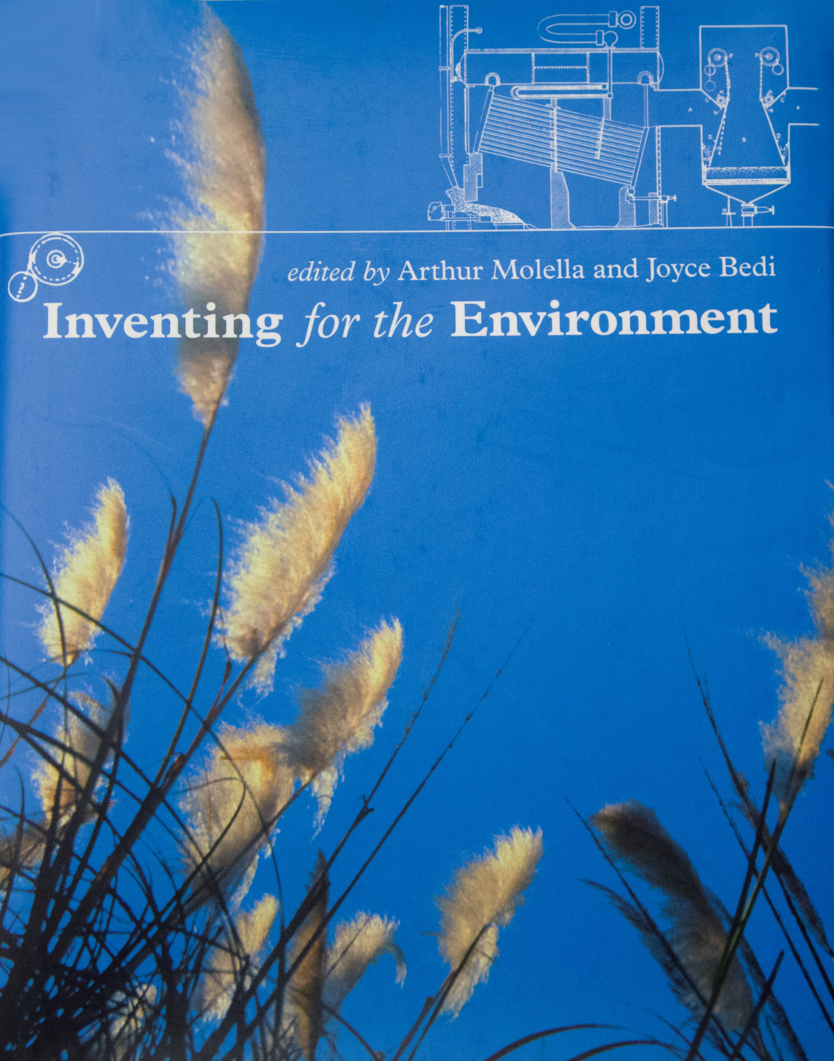 Image of book cover - Inventing for the Environment