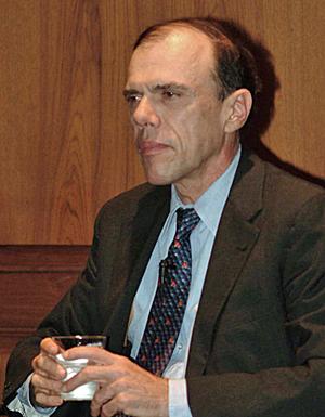 Edward Tenner